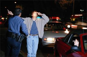 Field-Sobriety-Test John Olash DUI Lawyer
